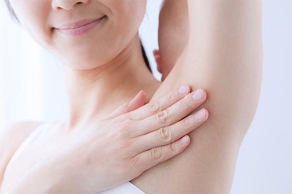 多汗症の治療はプチ整形で手軽にできます