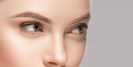 目の周りの治療