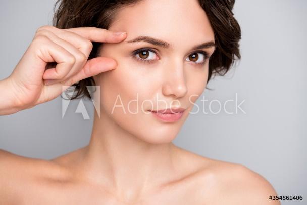 目の周りのシワ・たるみ手術、くま、色素沈着の改善方法