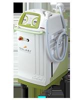 IPL光治療 SOLARI(ソラリ)とは